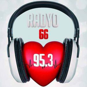 logo kalp radyo66