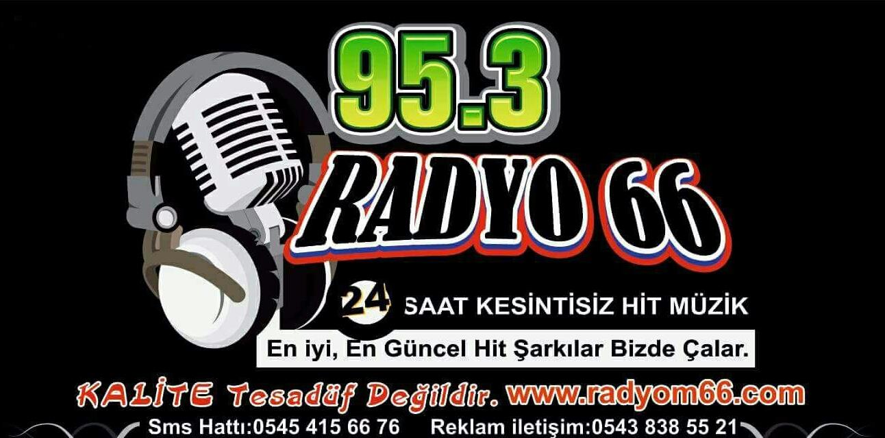 95.3 Radyo66
