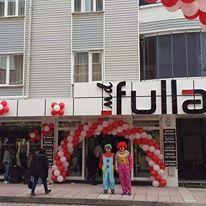 Fulla Mağaza Açılış